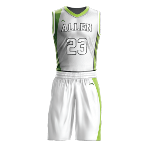 Image for Basketball Uniform Pro 245