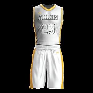 Image for Basketball Uniform Pro 248
