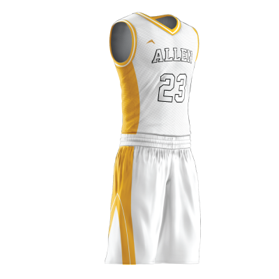 BASKETBALL REVERSIBLEUNIFORM PRO 248 SIDE