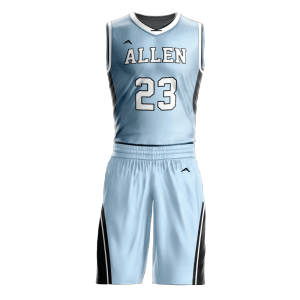 Image for Basketball Uniform Pro 249