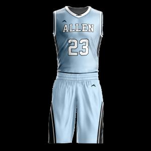 Image for Basketball Uniform Pro 249