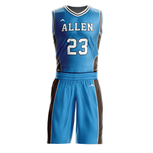 Image for Basketball Uniform Pro 280