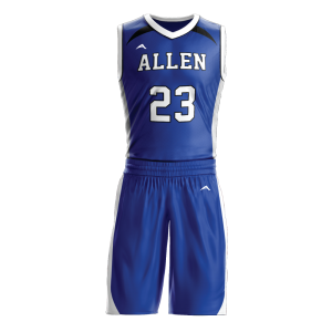 Image for Basketball Uniform Sublimated 500