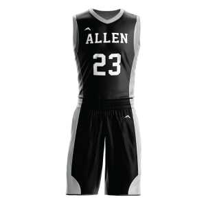 Image for Basketball Uniform Sublimated 516