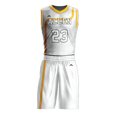 Custom basketball uniform PRO 225