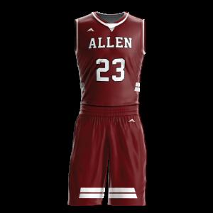 Image for Basketball Uniform Pro 226