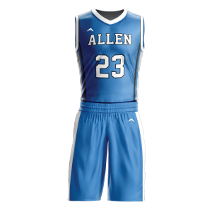 Image for Basketball Uniform Pro 227