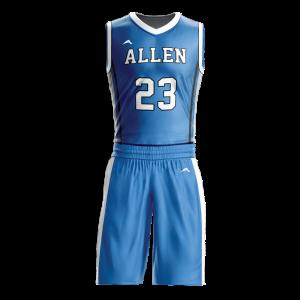 Image for Basketball Uniform Pro 227