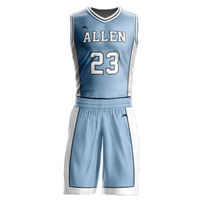 Image for Basketball Uniform Pro 228