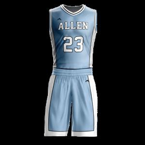 Image for Basketball Uniform Pro 228