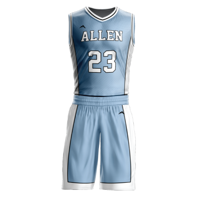 BASKETBALL UNIFORM PRO 228