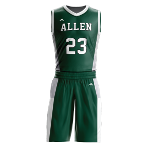 Image for Basketball Uniform Pro 229