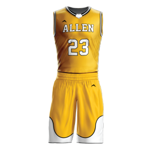 Image for Basketball Uniform Pro 230