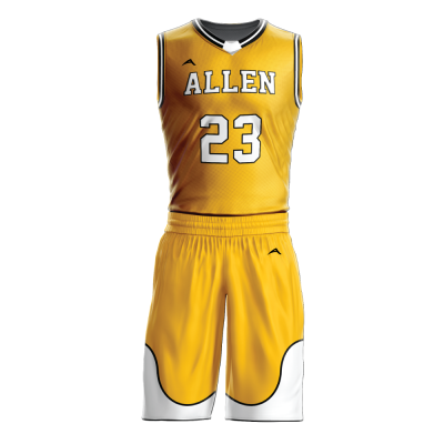 Custom basketball uniform PRO 230