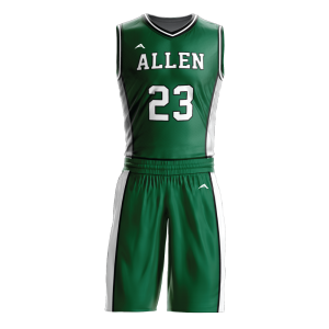 Image for Basketball Uniform Pro 231