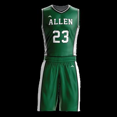 Custom basketball uniform PRO 231