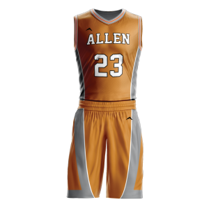 Image for Basketball Uniform Pro 232