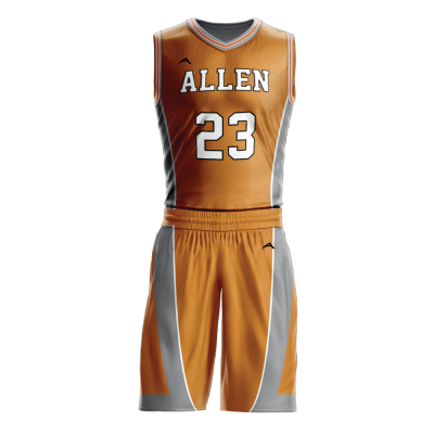 BASKETBALL UNIFORM PRO 232