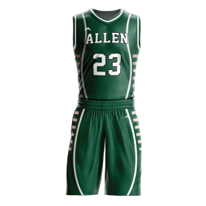 Image for Basketball Uniform Pro 236