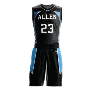 Image for Basketball Uniform Pro 237