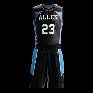 Image for Basketball Uniform Pro 237