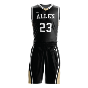 Image for Basketball Uniform Pro 238