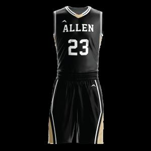 Image for Basketball Uniform Pro 238