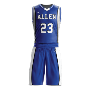 Image for Basketball Uniform Pro 239