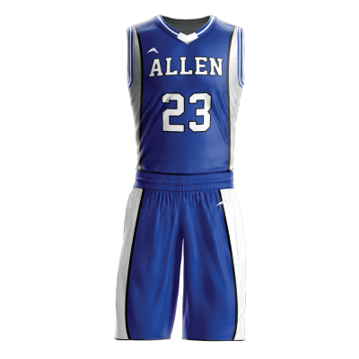 BASKETBALL UNIFORM PRO 239