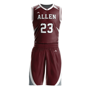Image for Basketball Uniform Pro 240