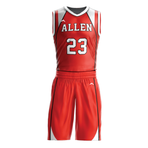 Image for Basketball Uniform Pro 242