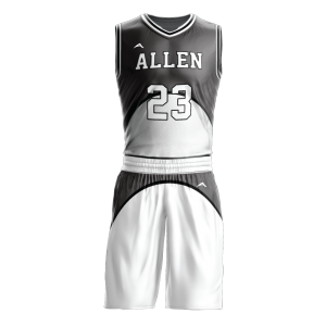 Image for Basketball Uniform Pro 243