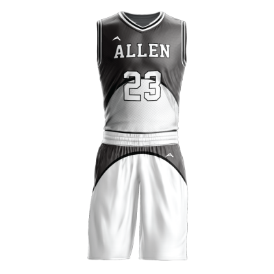 Custom basketball uniform PRO 243