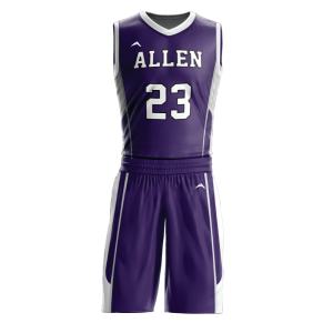 Image for Basketball Uniform Pro 244