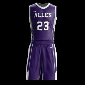 Image for Basketball Uniform Pro 244