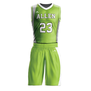 Image for Basketball Uniform Pro 245