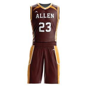 Image for Basketball Uniform Pro 246