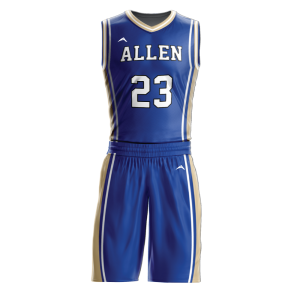 Image for Basketball Uniform Pro 247 - R
