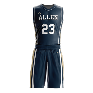 Image for Basketball Uniform Pro 250