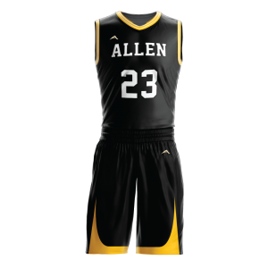 Image for Basketball Uniform Pro 251