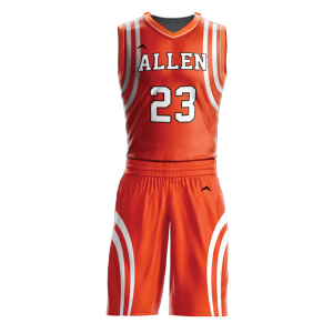 Image for Basketball Uniform Pro 252