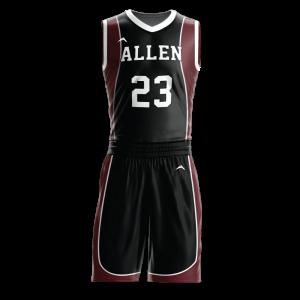 Image for Basketball Uniform Pro 253