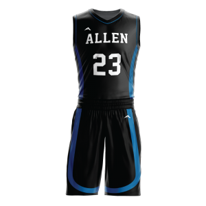 Image for Basketball Uniform Pro 254
