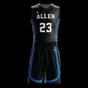 Image for Basketball Uniform Pro 254