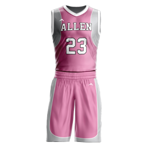Image for Basketball Uniform Pro 255
