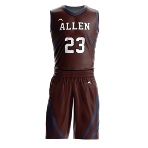 Image for Basketball Uniform Pro 256