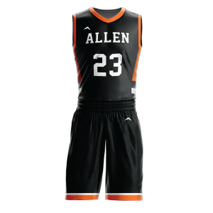 Image for Basketball Uniform Pro 259