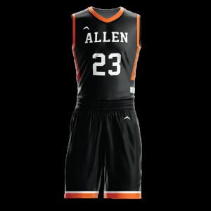 Image for Basketball Uniform Pro 259