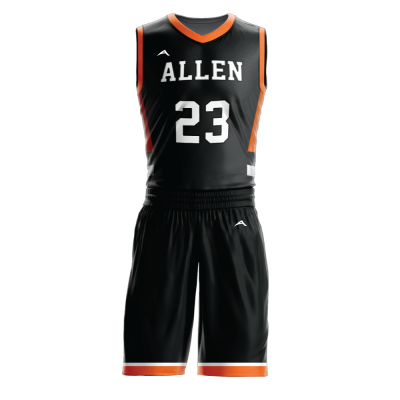 Custom basketball uniform PRO 259
