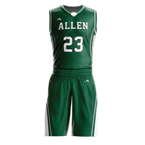 Image for Basketball Uniform Pro 260